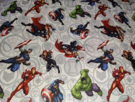License katoen Avengers 2