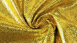 Party Bling goud/geel