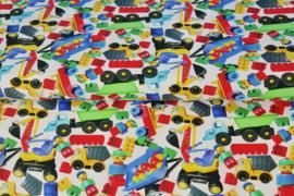 Stenzo tricot digitaal 17265 Lego