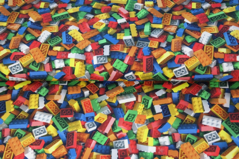 Stenzo tricot digitaal 15299 Lego
