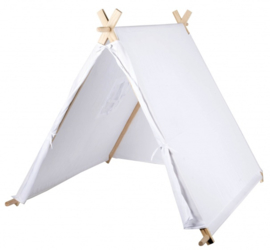 Tentjes per pakketpost