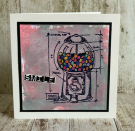 Andere - 'smile'