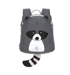 Lässig Tiny Backpack ''About friends''  Wasbeer