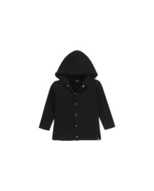 Babystyling long vest zwart