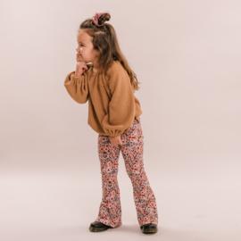 No Labels kids Scrunchie flower