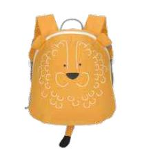 Lässig Tiny Backpack ''About friends''  Leeuw