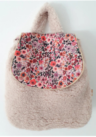 Muslove Kids Bag Teddy Flower