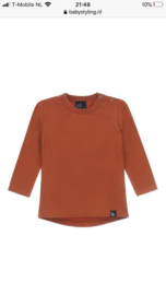 Babystyling long sleeve briek