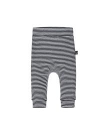 Babystyling baggy pants streepjes