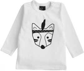 Babystyling long sleeve fox