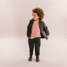 No Labels kids Longsleeve Dusty pink