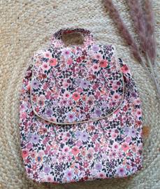 Muslove Kids Bag Flower Garden