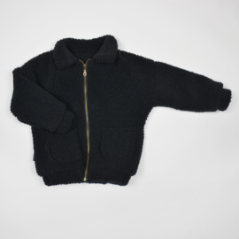No Label kids Teddy jacket