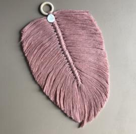 Cotton Design Veer Blush Pink