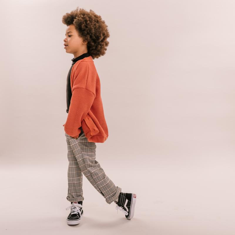 No Label kids Vest Roest