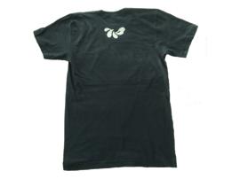 T-shirt Dark Grey Dalmatian Dog
