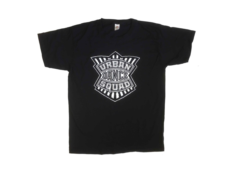 Urban Dance Squad classic shirt