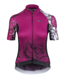 GSG Diamond Woman Jersey Cherry