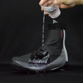 Wind & Waterproof shoes cover (Black)