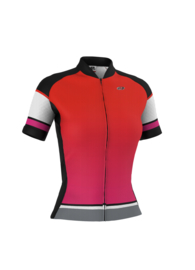 GSG Pearl Woman Jersey (Red)