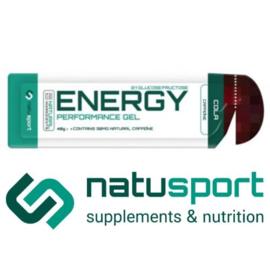 Natusport Energy Gel Cola & Cafeïne (p/st)