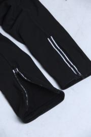 Bibtight (lange broek met Zeem)