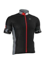 GSG Rolle Jersey (Black/Red)
