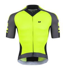 GSG Gavia Jersey (Neon Yellow)