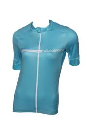 Korte broek, Eurosport, Aqua-blauw