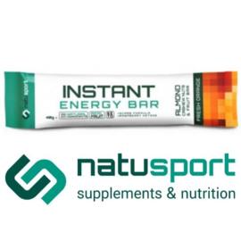 Natusport Energy Bar Fresh Orange (p/st)