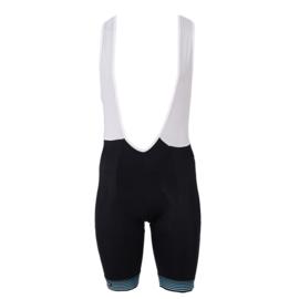 YARN Blue Korte broek bretel met zeem, lycra