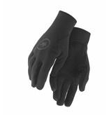 ASSOS Winter Gloves Zwart