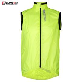 Windproof vest