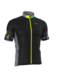 GSG Rolle Jersey (Neon Yellow)