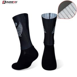 Aero Socks Black