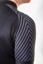 Yarn Jersey Sleeve