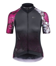GSG Diamond woman Jersey (Black)