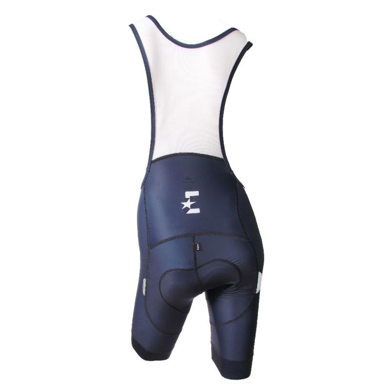 Korte broek, Eurosport, Navy-blauw