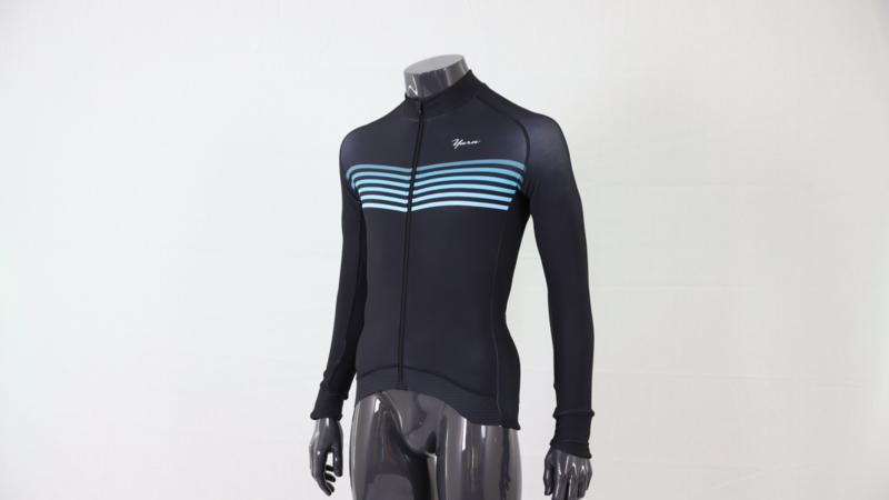 YARN Winterjacket