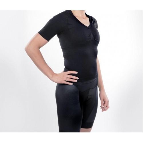 MissM Seamless shirt - Black