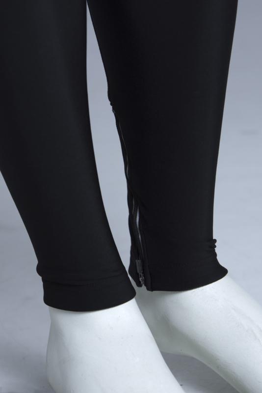 Yarn Winter lange broek (met zeem cyteck)
