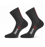 Assos RS Socks (Verde)
