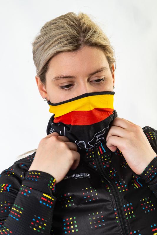 Winter Collar Flandrien
