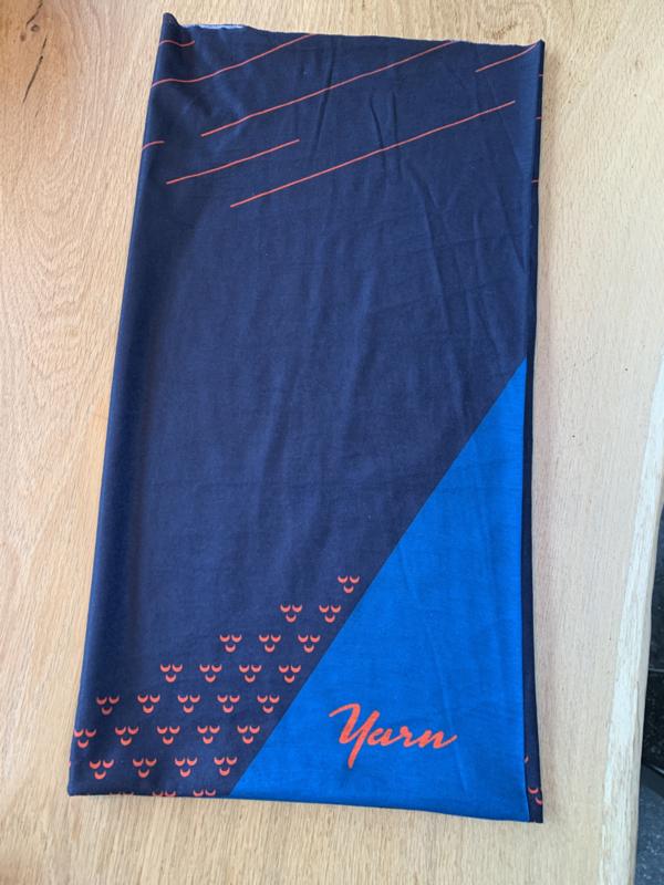 Winter Collar blauw Yarn