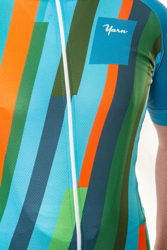 Yarn Jersey Lines