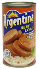 Argentina Argentina Beef Loaf 170g