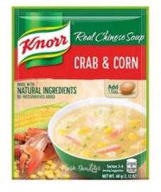 Instant Noodles & Soup
