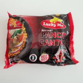 Lucky Me Pancit Canton Hot Chilli 80g