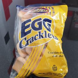 Laura's Egg Cracklets 150g