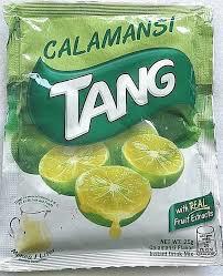 Tang Calamansi - good for 1 liter